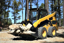 Intro Into Caterpillar Skid Steer Loader And Their Attachments
