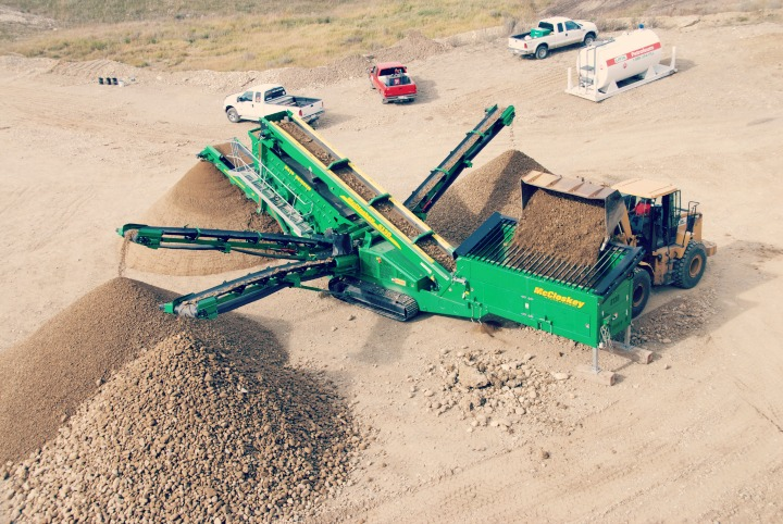 Introduction-To-High-Frequency-Vibrating-Screen