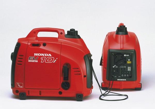 inverter-generator
