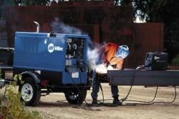 welder-generator