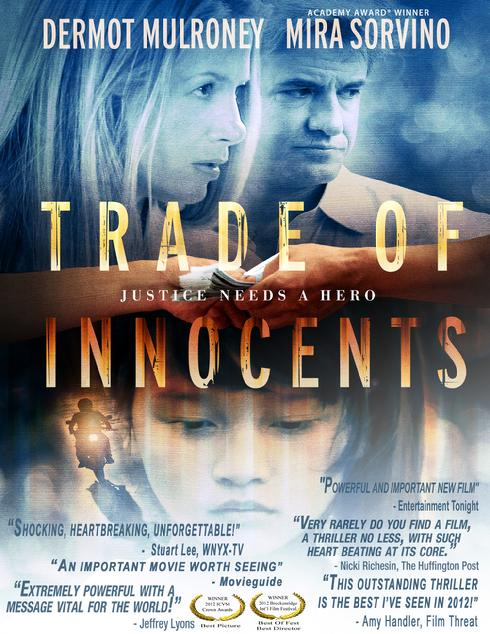 Trade-Of-Innocents