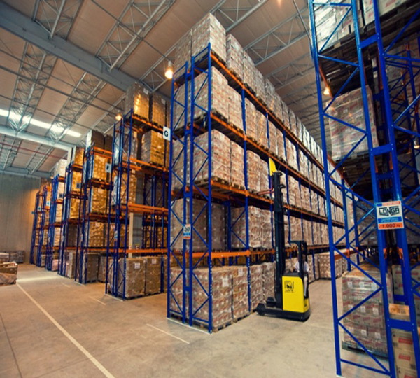 best-warehouse-solution---pallet-racking
