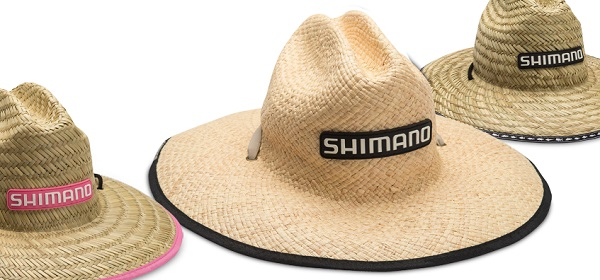 Fishing Straw Hat