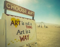 choose art