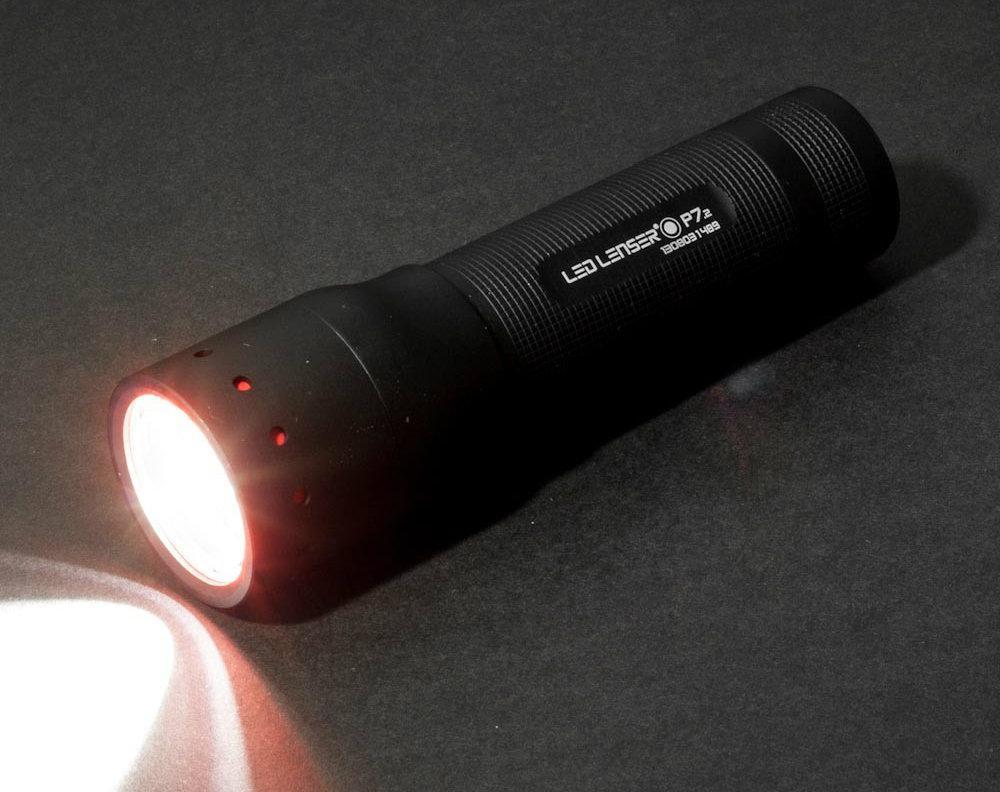Led Lenser P7 2