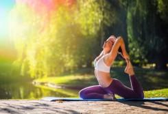 Buy a Yoga Mat Online
