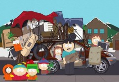 South Park Moving