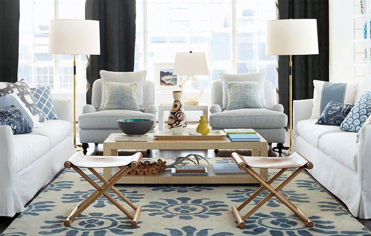Hello Hamptons Introduction To Coastal Decorating Style Intro Into Blog