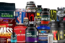Online Bodybuilding Supplements