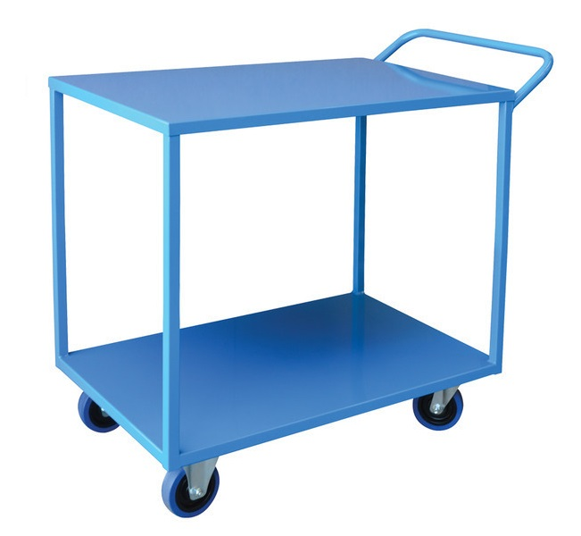 2 tier trolley