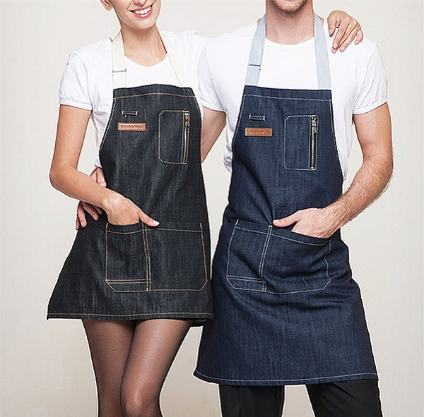 Aprons for Work
