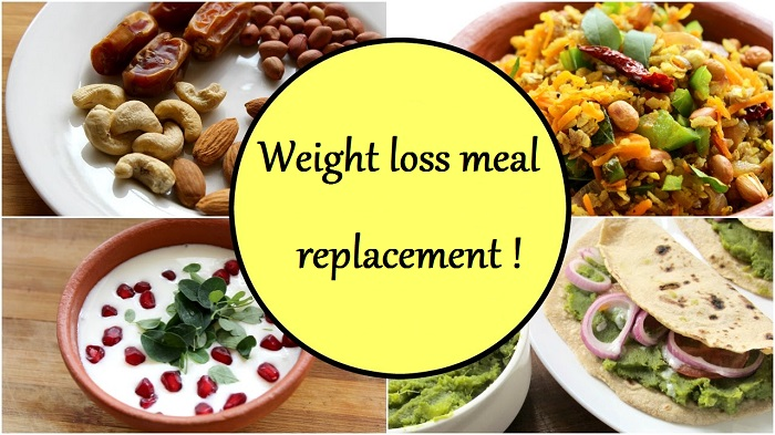 weight loss meal replacement shakes