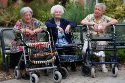 Mobility Aids For The Elderly