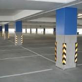 rubber corner protectors