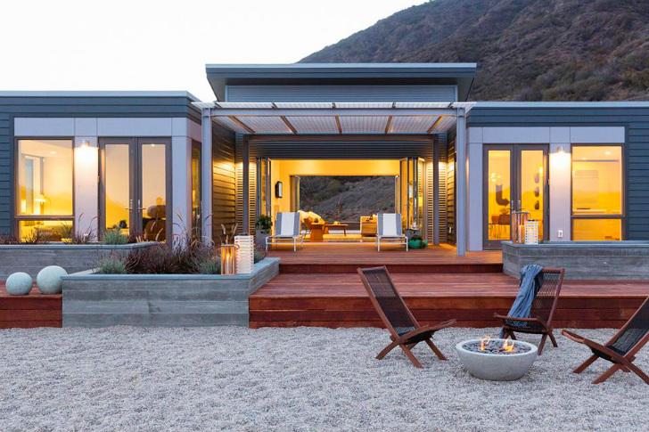 Blu-Homes
