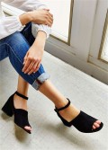 Female Work Shoes