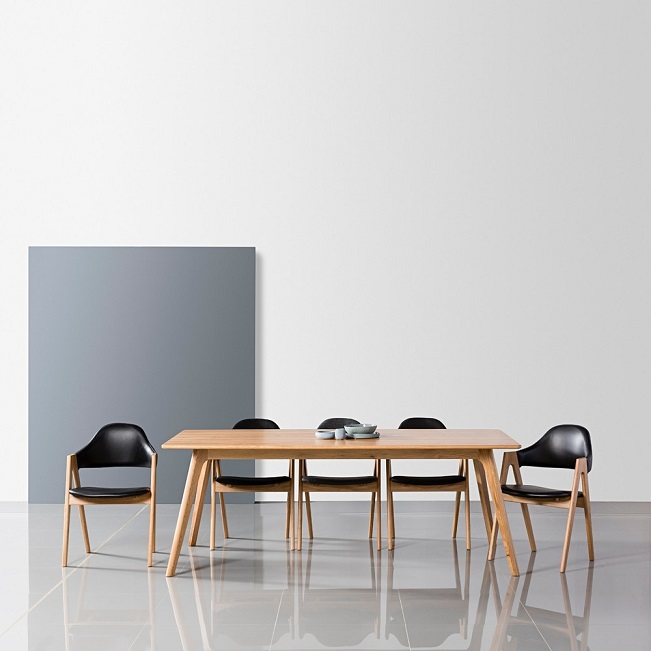 Scandinavian tables
