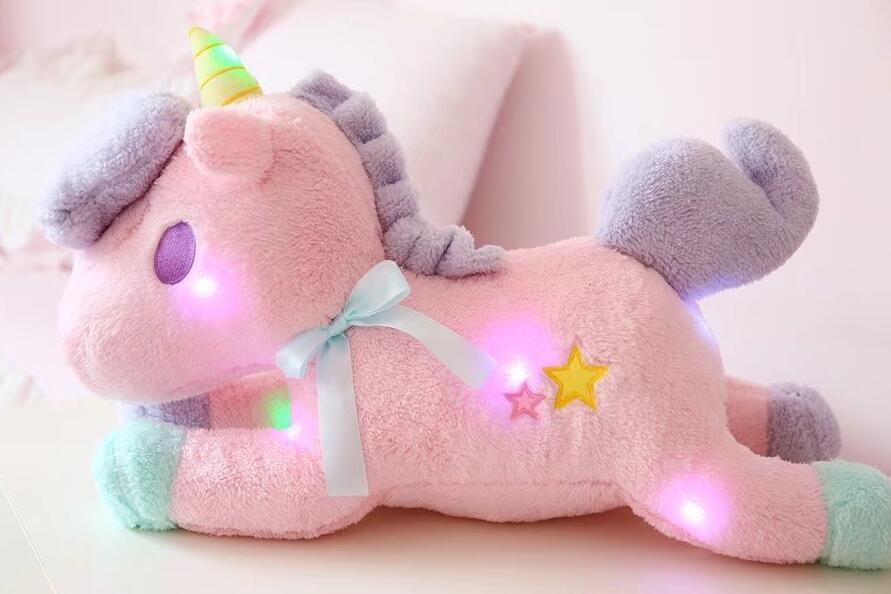 unicorn stuffed animals