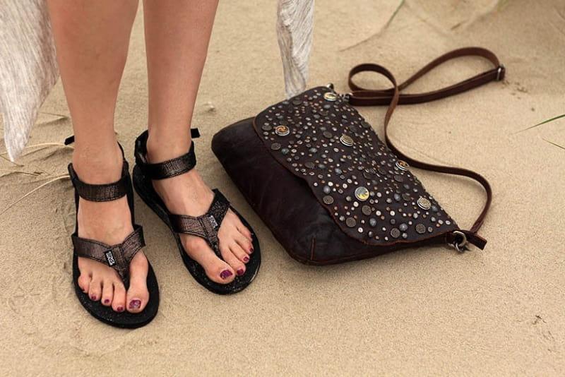 orthopedic womens sandals