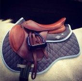 saddle-pads