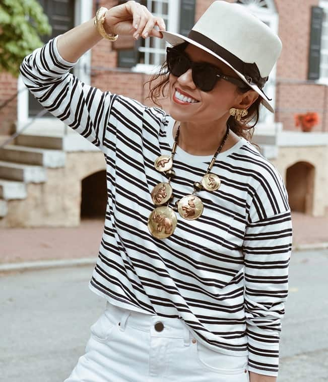 shirt-with-accessories