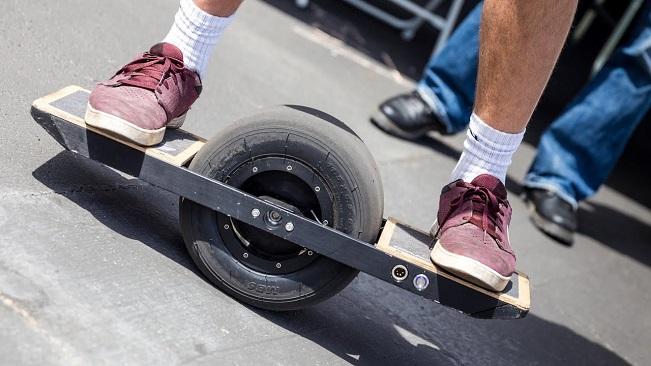 onewheel board