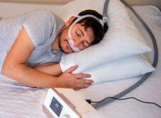 CPAP-machine intro