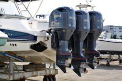 Outboard-Motors