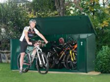 shed-for-bike