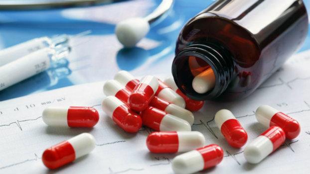 Diarrhea-Medicaton