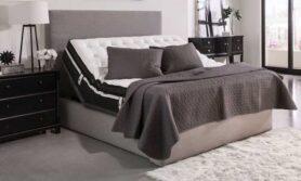adjustable bed for bedroom