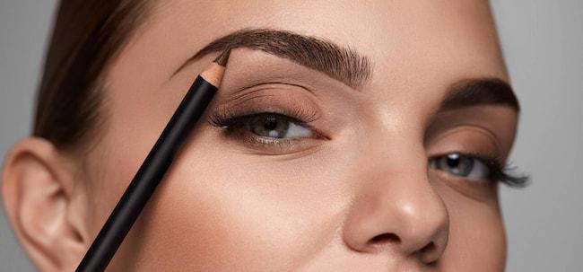 eyebrow-makeup