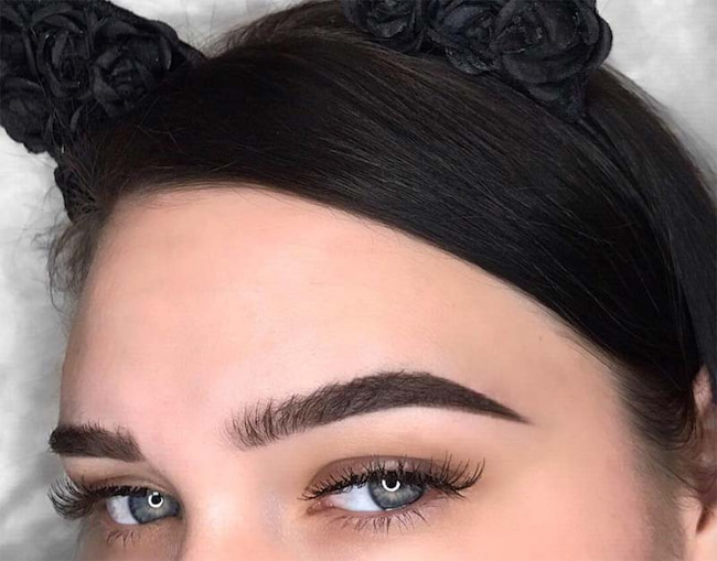 perfect-eyebrows