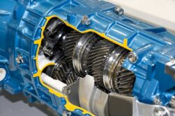 motovario gearbox