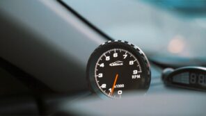 vehicle gauges and instruments