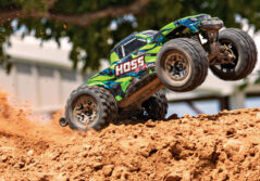 extreme performance 4x4 rc truck