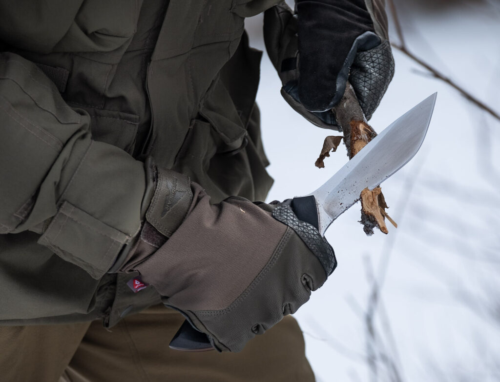 tactical gloves hunter outdoor