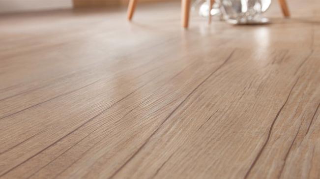 plank vinyl floor