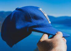 Baseball Caps Styles