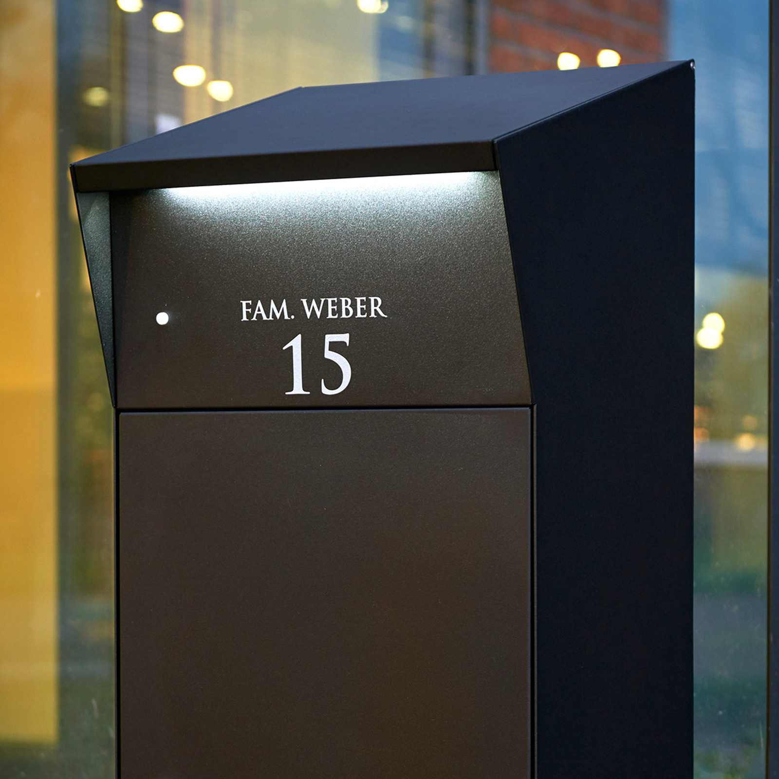 free-standing-letterbox-in-black