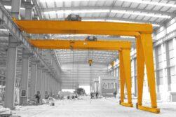 gantry-crane-manufacturer
