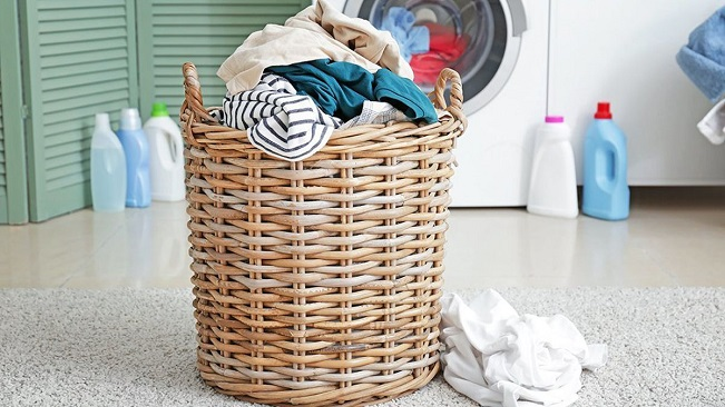The-Best-Laundry-Basket