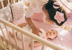 hypoalergenic baby bedding